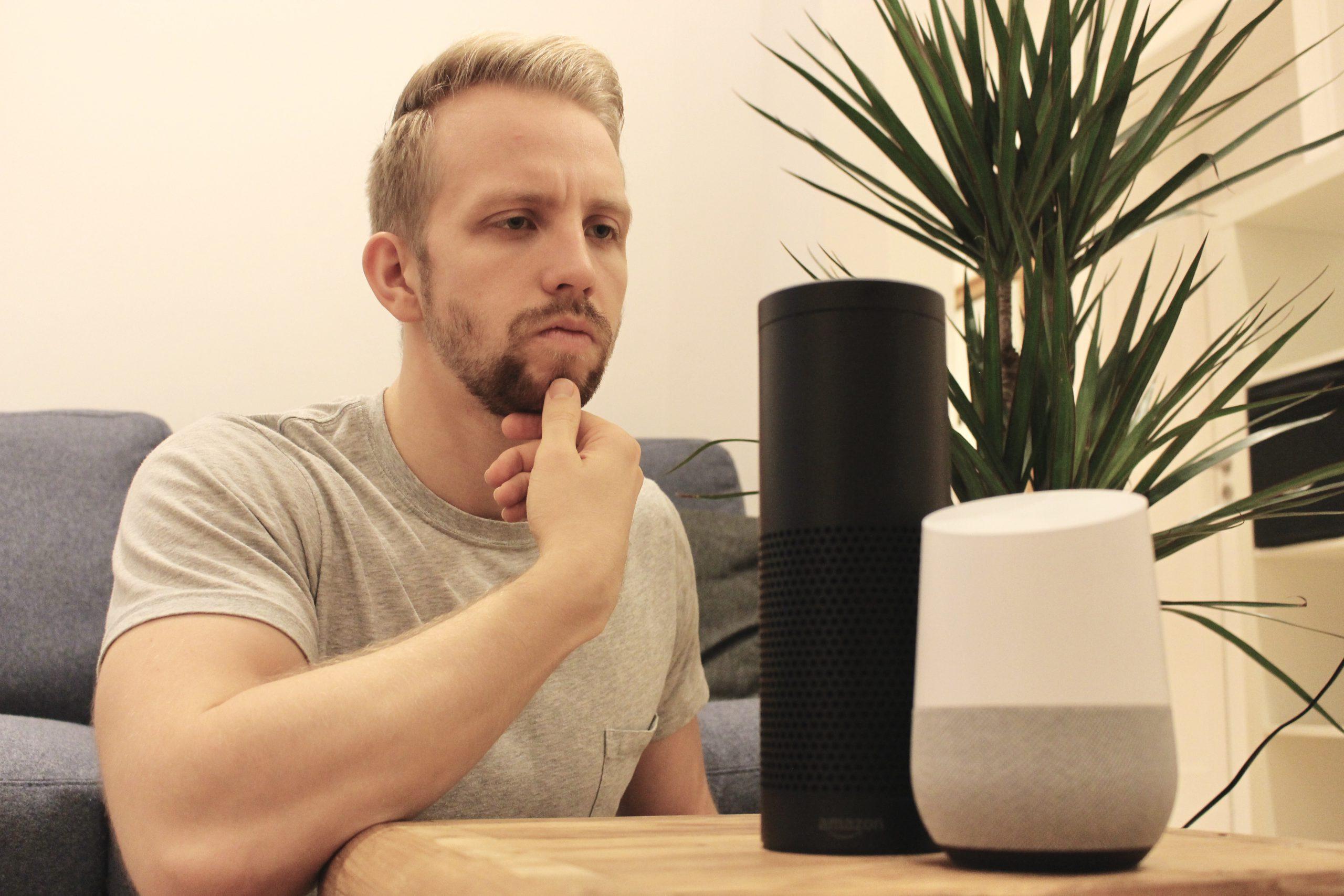 Datenschutz im Smart Home