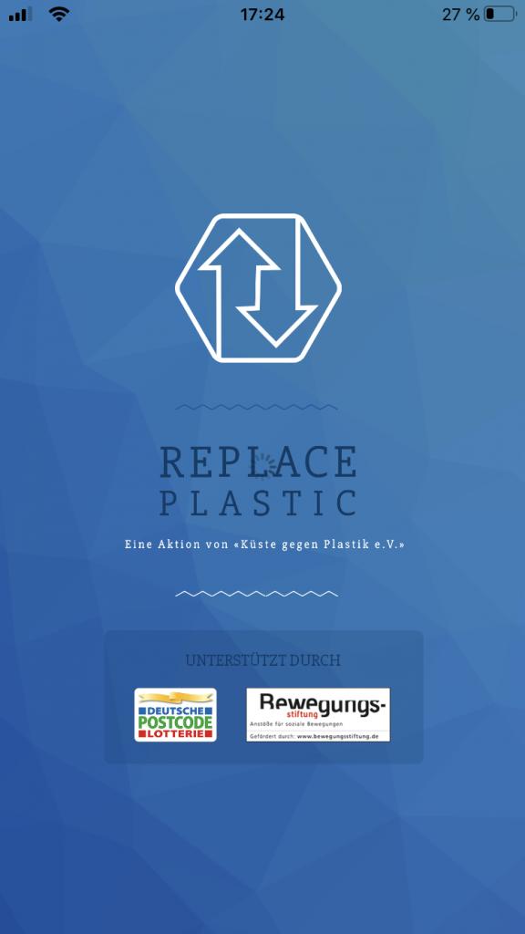 Replace App