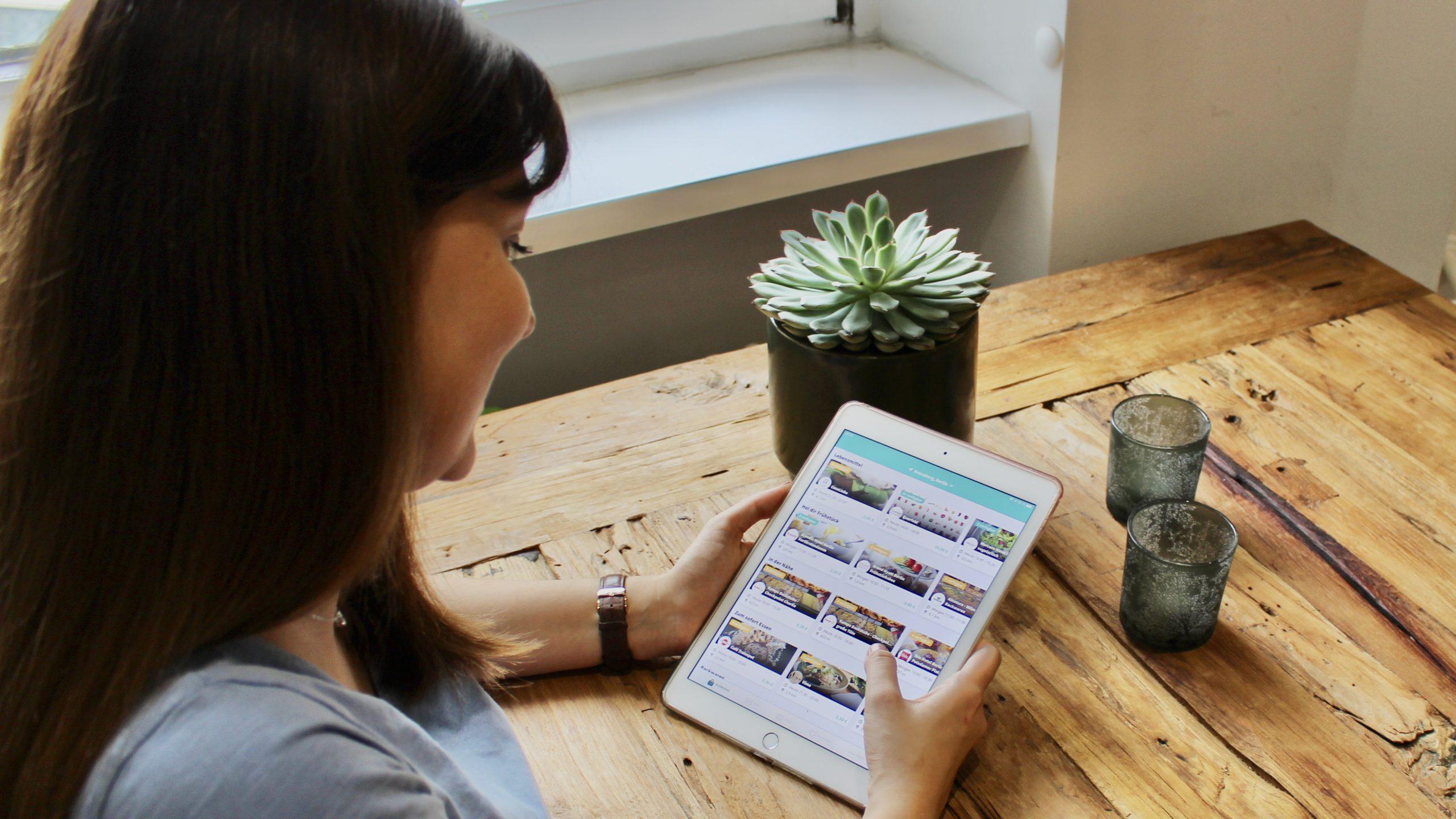 Zero Waste im Alltag – Apps für Deinen umweltbewussten Lifestyle